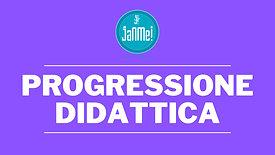 Didattica | La Progressione
