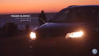 Volkswagen Tiguan IQ.DRIVE