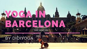 DidiYoga Barcelona