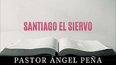 Santiago el siervo