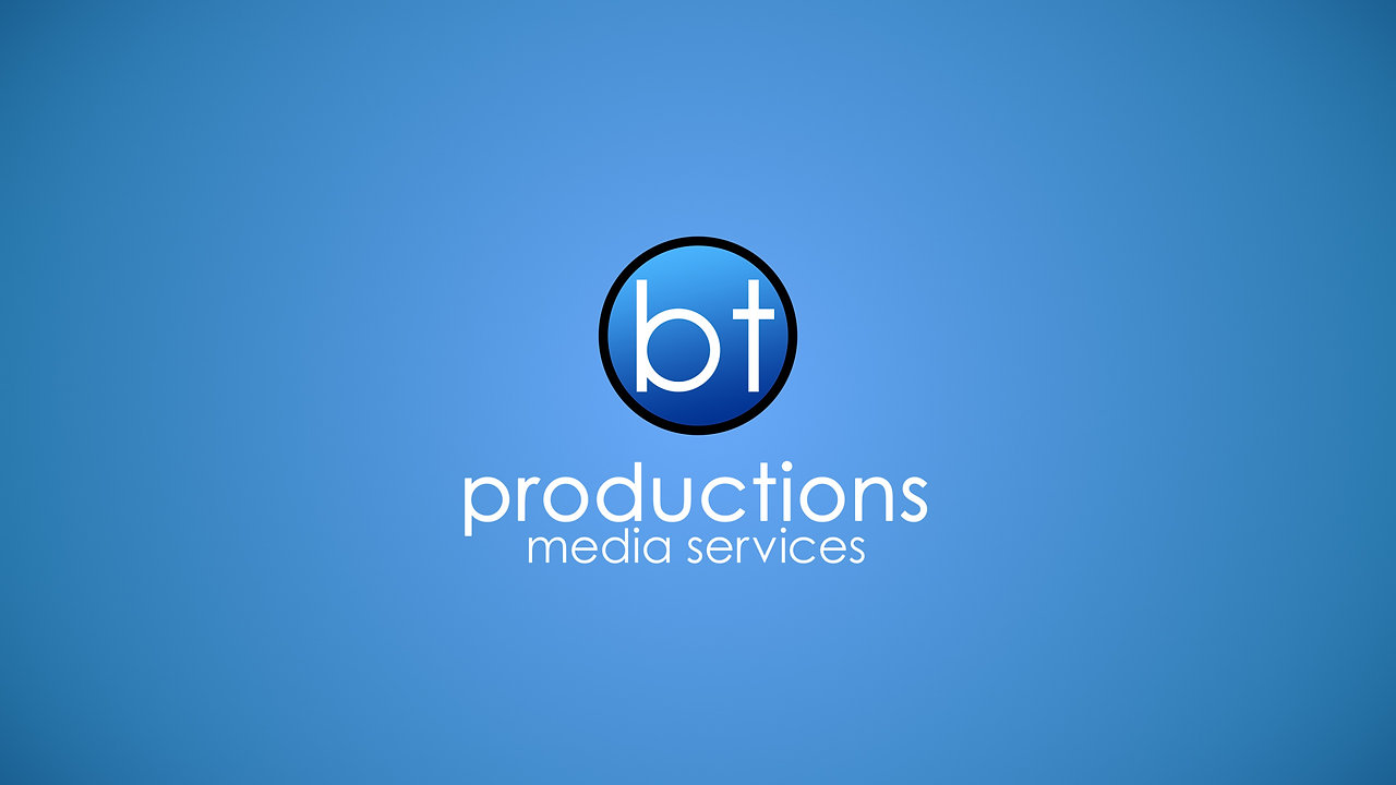 BT Productions Show Reel