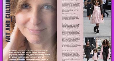 Spring 2020 Issue of Magazine