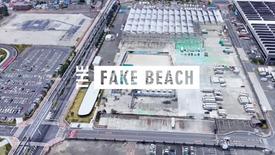 THE Fake Beach