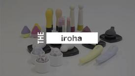 THE iroha