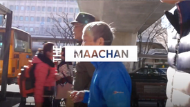 THE Maachan