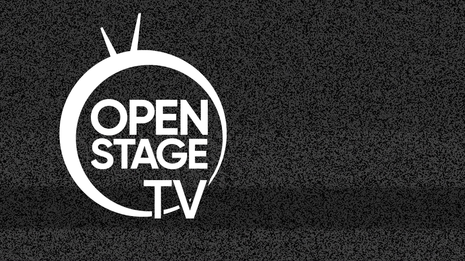 Open Stage TV