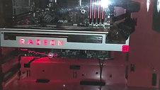 Radeon Vii - It's Alive