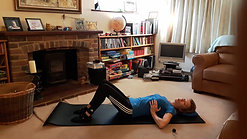 Introduction to Pilates - breathing