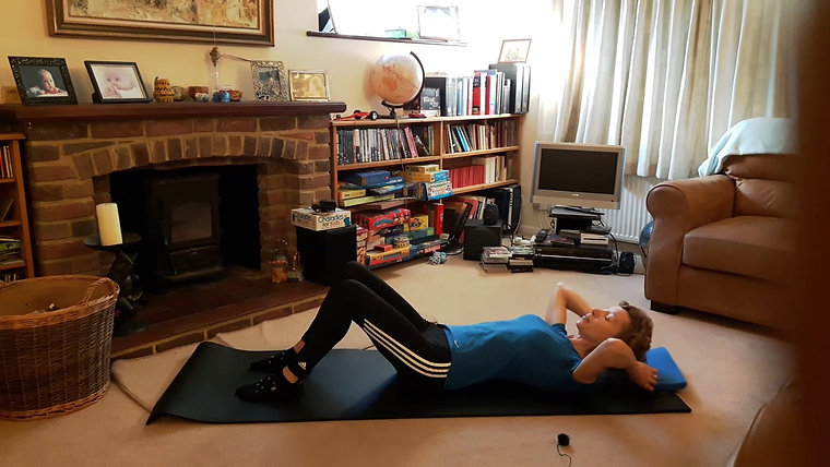Introduction to Pilates - the five key elements
