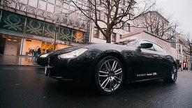 Autohaus Maserati Düsseldorf