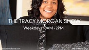 The Tracy Morgan Radio Show