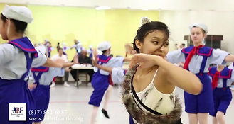 Ballet Frontier Youth Company