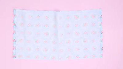 Easy Envelope Cushion Cover