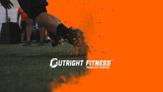 Outright Fitness True Athlete Games Promo