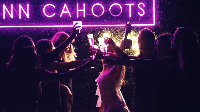 Inn Cahoots - Web Promo