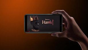Stormzy - Hamlet Lyric Video