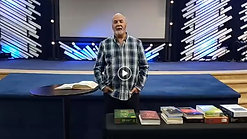 Month of the Bible - Bible Study