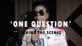 Ling Hussle - One Question BTS