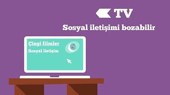 Televizyonun Çocuklar Üzerine Etkileri