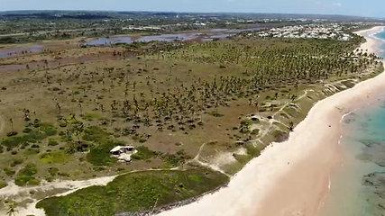 Praia do Caribinho