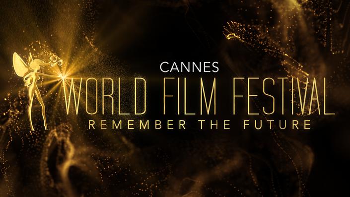 CANNES - WORLD FILM FESTIVAL - REMEMBER THE FUTURE