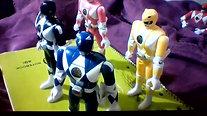 Power Heros S1 Episode 5