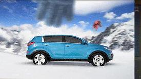Kia Motors TVC