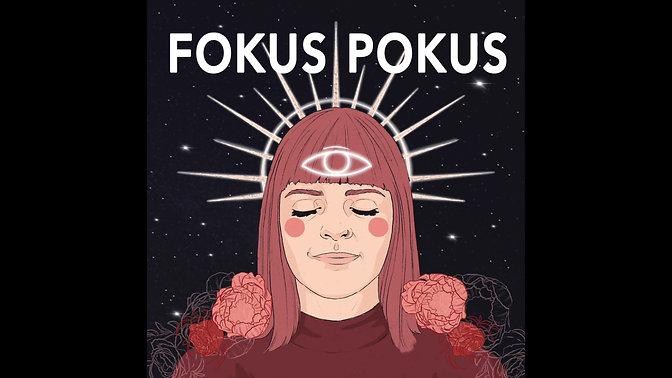 Fokus Pokus - Podcast