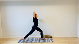 Stretch & Twist I 30 min I Level 2