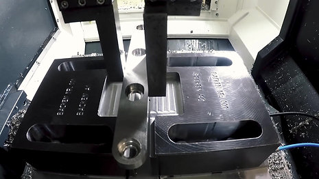 Roboter Kamerafahrt