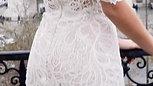 Boho Wedding Dress Orlando