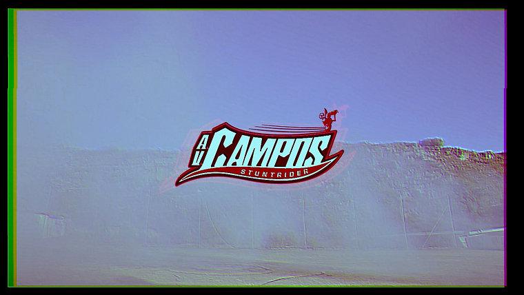 AVCAMPOS Stunt - Rider