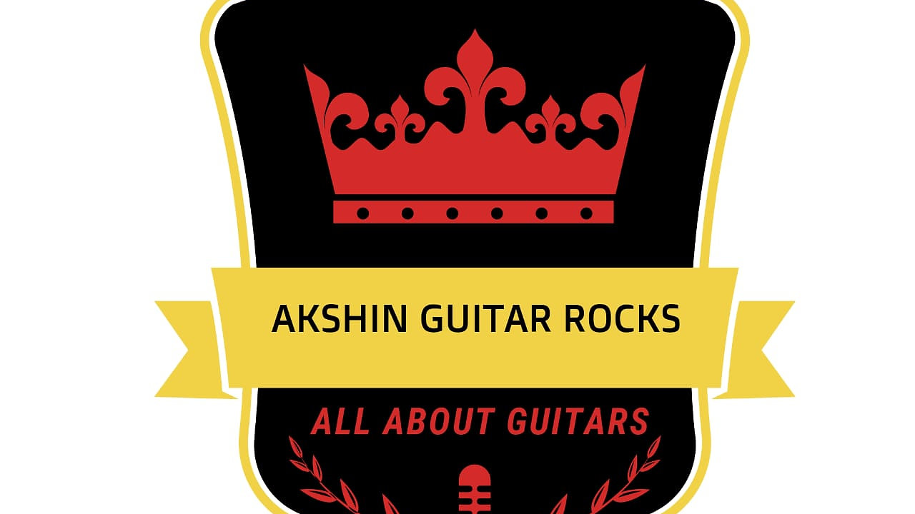 akshin guitar rocks