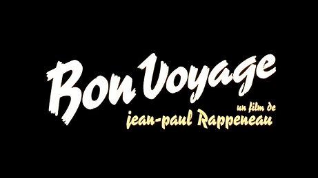 Bon Voyage (bande-annonce)