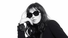 Publicité Chanel eyewear