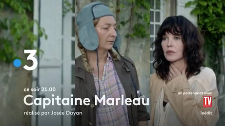 Capitaine Marleau (bande-annonce)