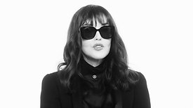 Chanel eyewear - Interview