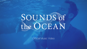 Sounds of the Ocean (Official Music Video) dir. Joshua Miller 2020