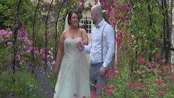 Sarah and Richard (Reception)