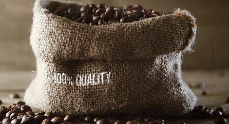 Gourmet Kaffekopp