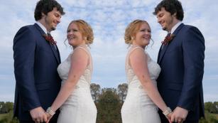 Holbrooks Wedding Teaser