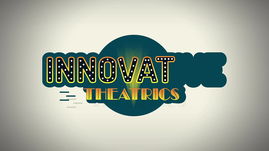Innovative Theatrics Logo Introduction