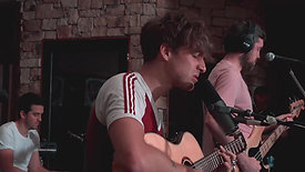 Paolo Nutini - -Let Me Down Easy- KPRI iSession at Studio West
