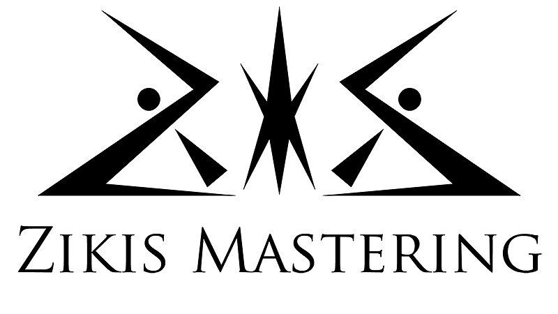 Zikis Mastering - still open