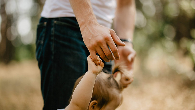 Ryšys su vaiku