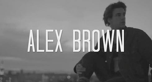 Alex Brown - Drama Reel