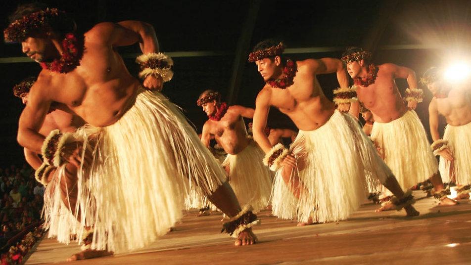 Nā Kamalei: The Men of Hula