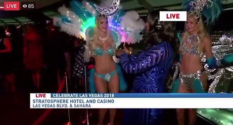 NYE News 3 Las Vegas