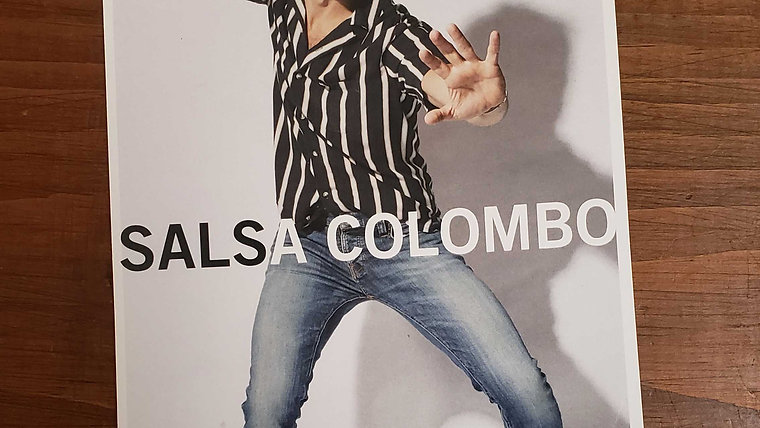 Salsa Colombo