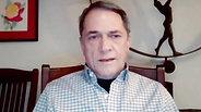 Ken Helandar, Advocate for Aging